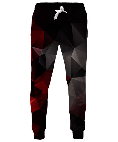 ABSTRACT PATTERN Sweatpants