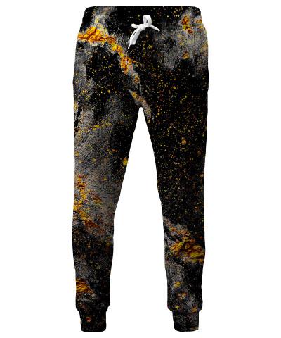 BLACK GOLD GALAXY Sweatpants
