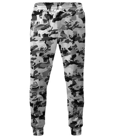 CATMOUFLAGE Sweatpants