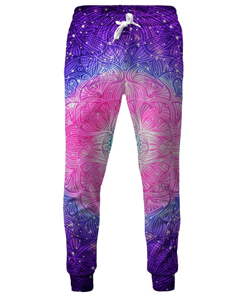 GALAXY MANDALA Sweatpants