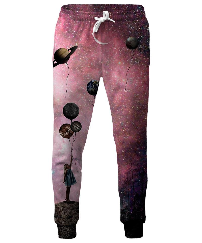 Spodnie PLANET GIRL