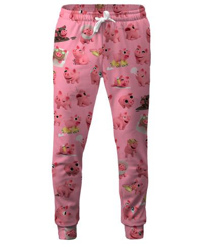 ROSA THE PIG Sweatpants