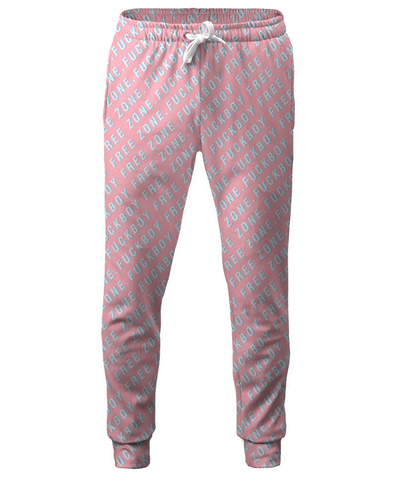 Spodnie FU#KBOY