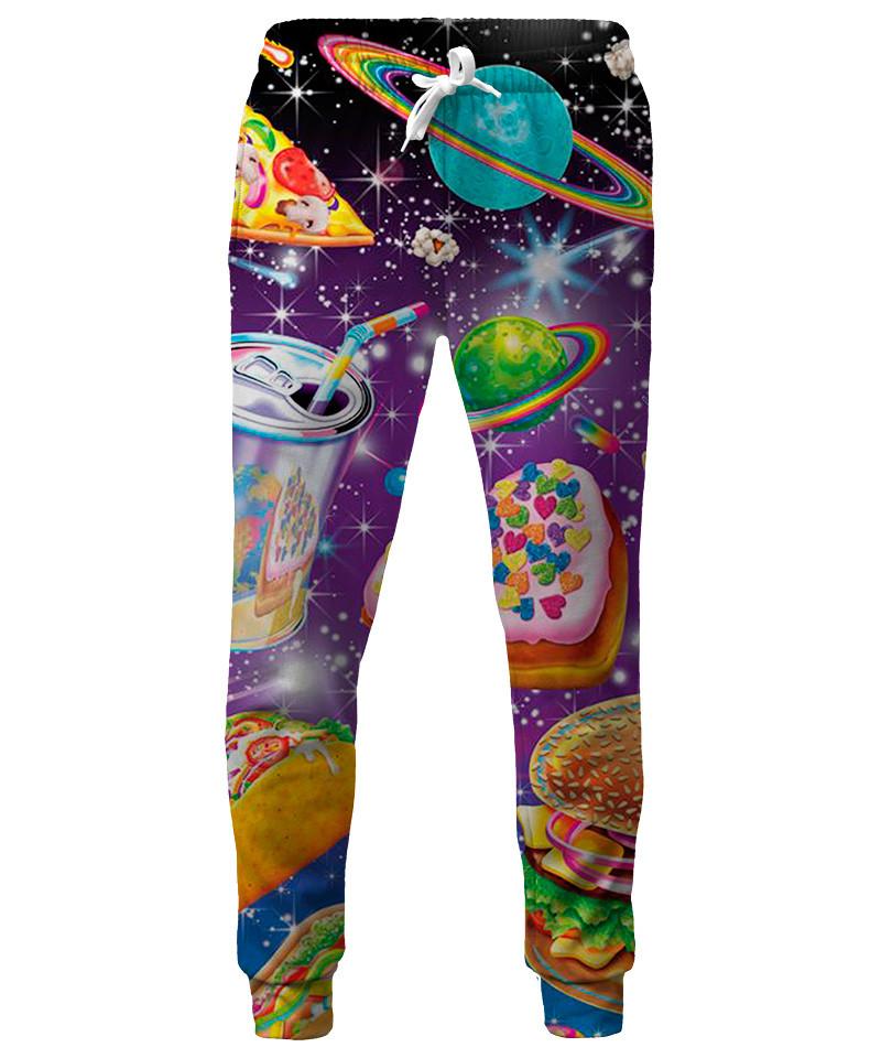 JUNK GALAXY Sweatpants
