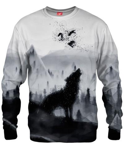 Bluza THE LONE WOLF