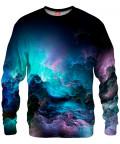 UNREAL STORMY OCEAN Sweater