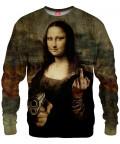 MONA DIRTY Sweater