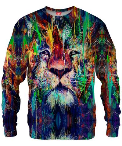 Bluza LION