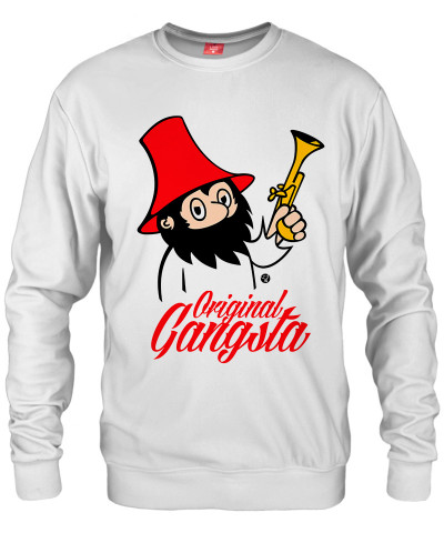 ORIGINAL GANGSTA Sweater