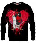 MR. POOL Sweater