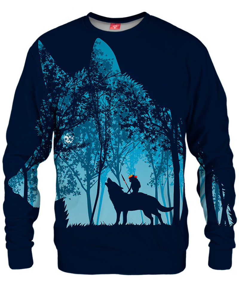 FOREST PRINCESS Sweater