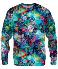 SURREAL SKULL Sweater