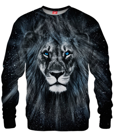 THE DARK LION Sweater