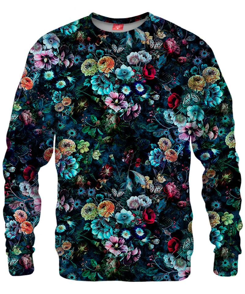 NIGHT GARDEN Sweater