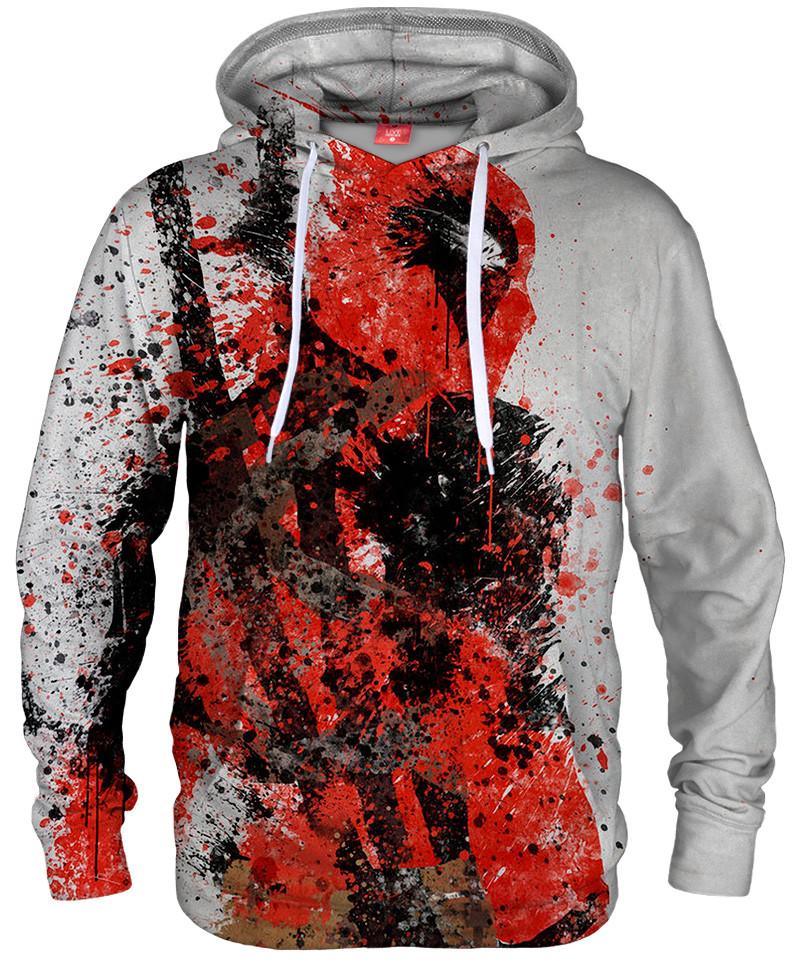 Bluza z kapturem DEADPOOL