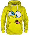 Bluza z kapturem YELLOW FACE