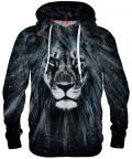 Bluza z kapturem THE DARK LION