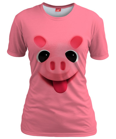 ROSA Womens T-shirt