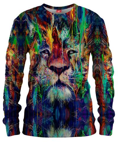 Bluza damska LION