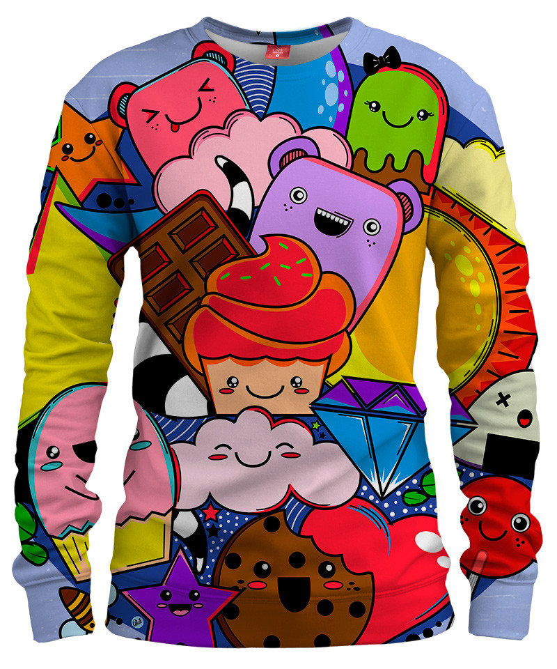 KAWAII Womens sweater
