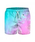 OCEANS Swim Shorts