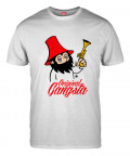 ORIGINAL GANGSTA T-shirt