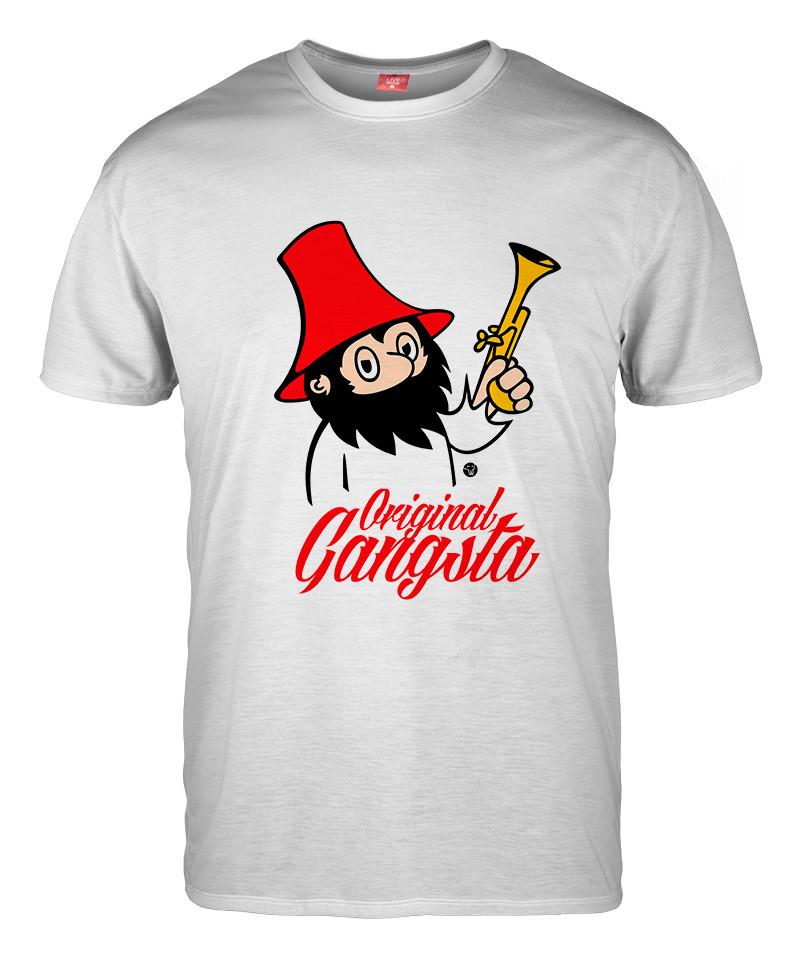 Koszulka ORIGINAL GANGSTA