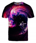 Koszulka SPACE SURFING