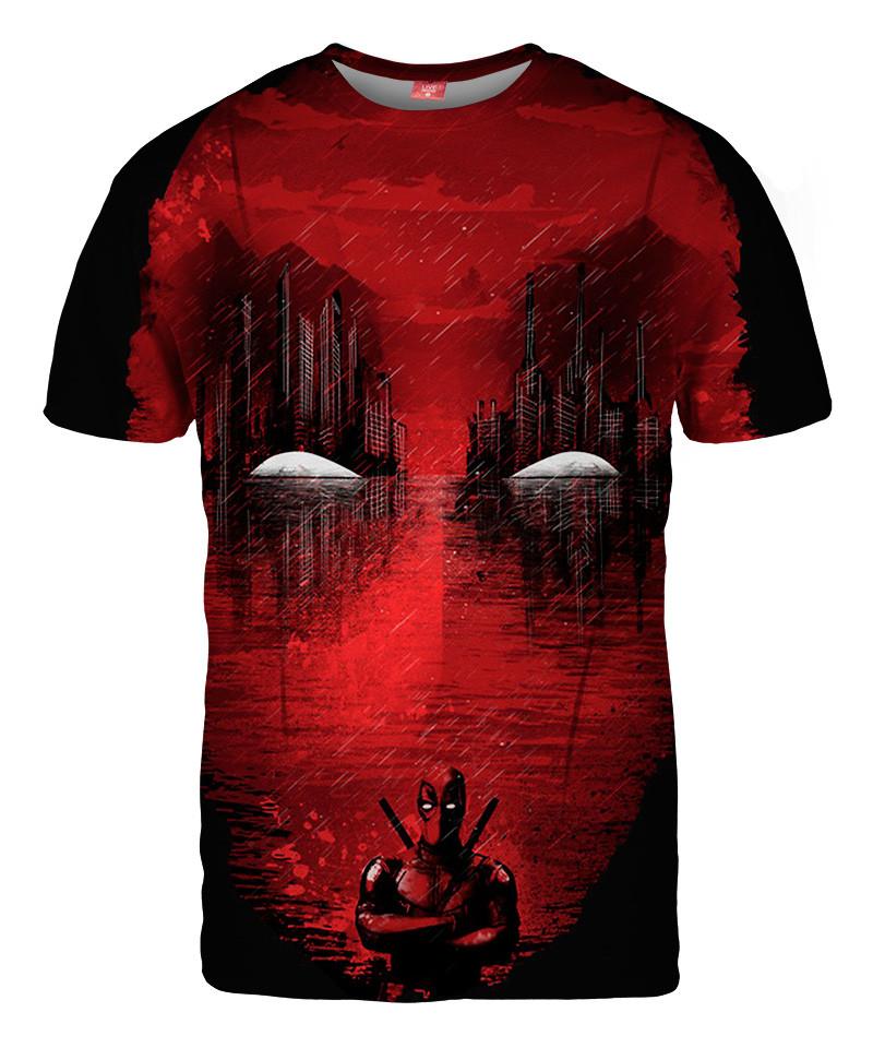 Koszulka DEAD CITY