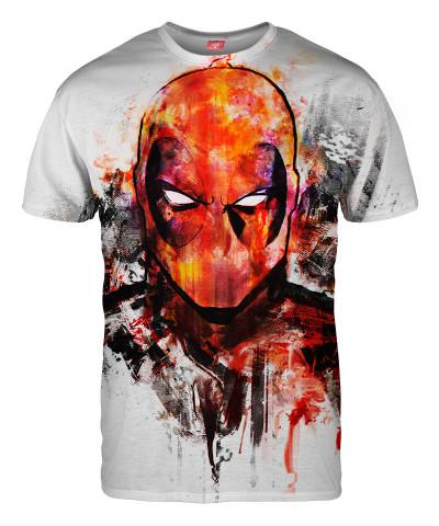 DEADPOOL FACE T-shirt