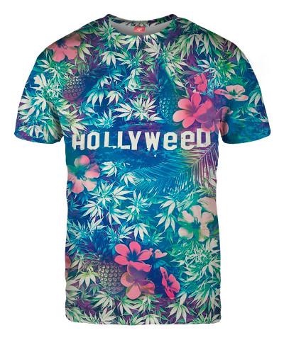 Koszulka HOLLYWEED