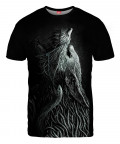 INFESTED WOLF T-shirt