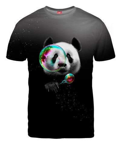 PANDA BUBBLEMAKER T-shirt