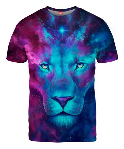 Koszulka SPACE LION