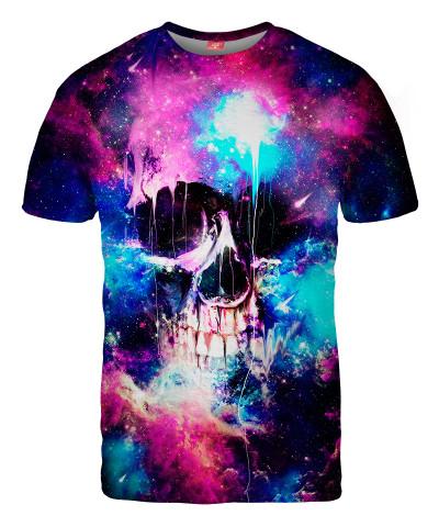 Koszulka SPACE SKULL