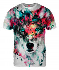 STRANGE WOLF T-shirt