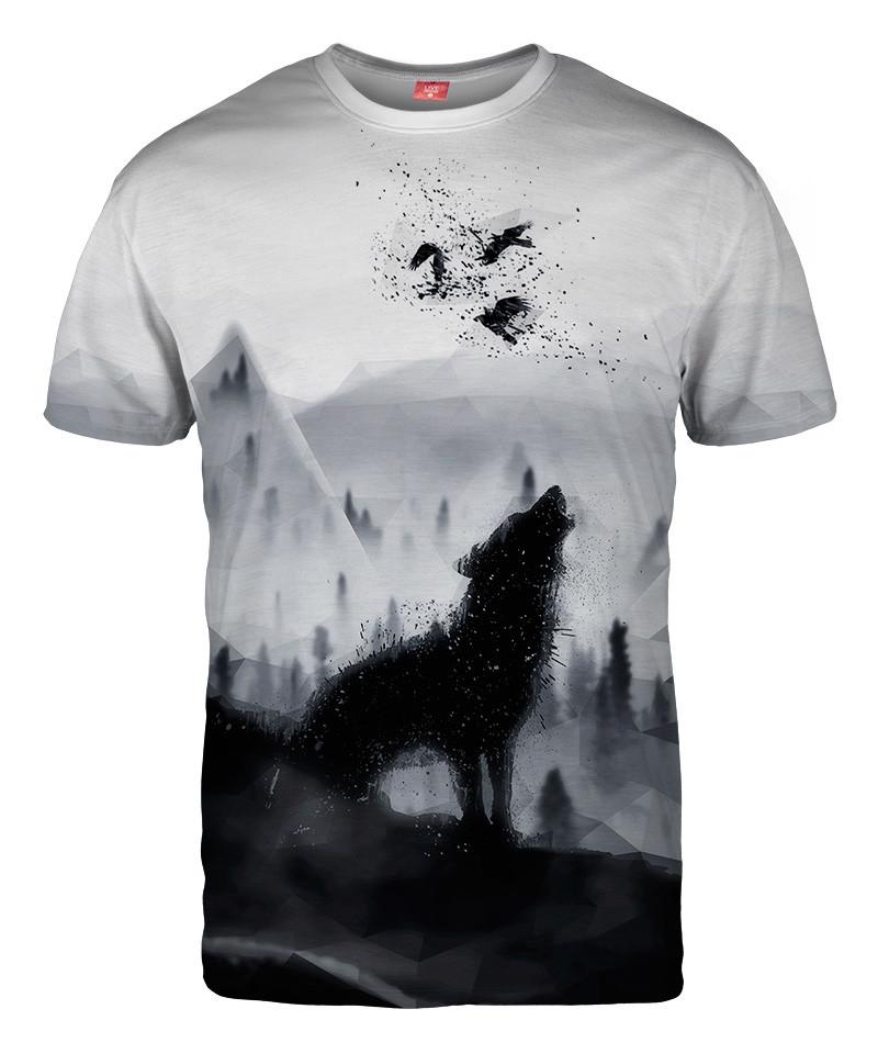 Koszulka THE LONE WOLF