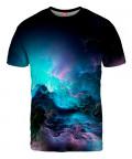 UNREAL STORMY OCEAN T-shirt