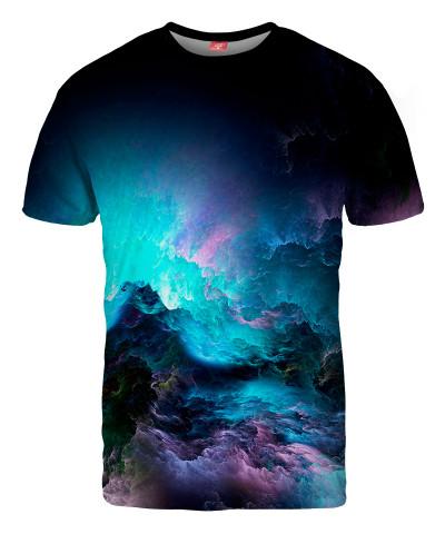 Koszulka UNREAL STORMY OCEAN