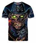 ZOMBIE POLICE T-shirt