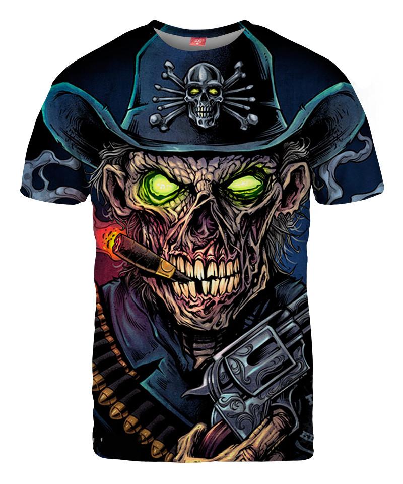 Koszulka ZOMBIE POLICE