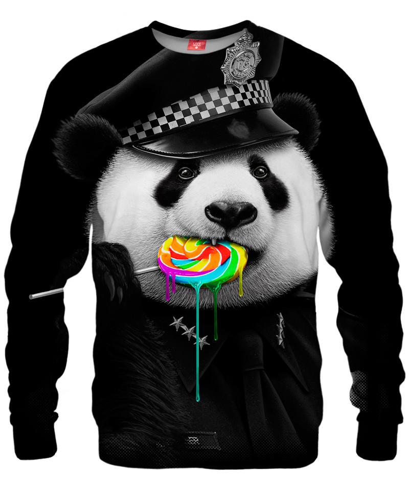 Bluza LOLLY POP COP