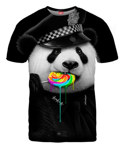 Koszulka LOLLY POP COP