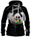 LOLLY POP COP Womens hoodie