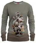 ZOO ESCAPE Womens sweater