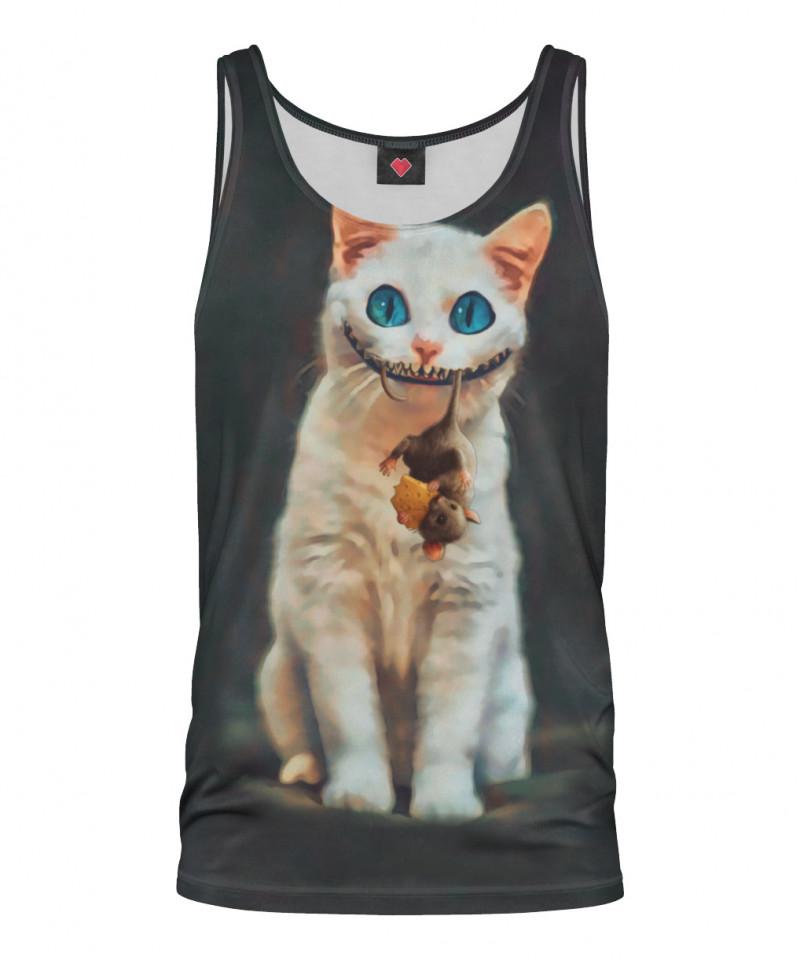 Tank Top CAT