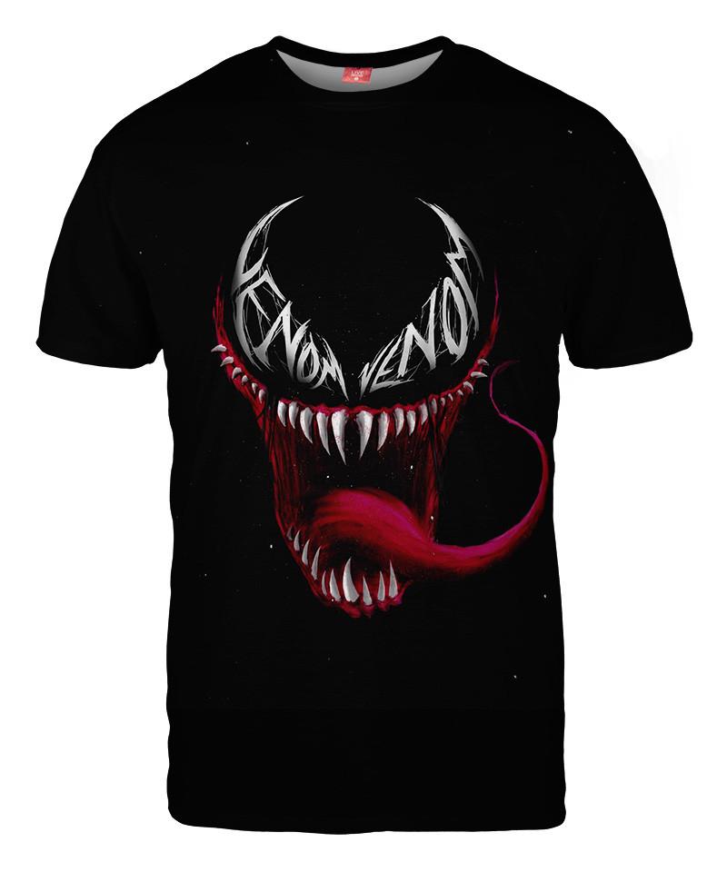 Koszulka V SMILE