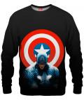 MR. CAPTAIN Sweater