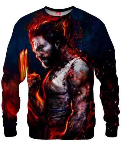 LUMBERJACK Sweater