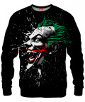 JOKE SPLASH Sweater